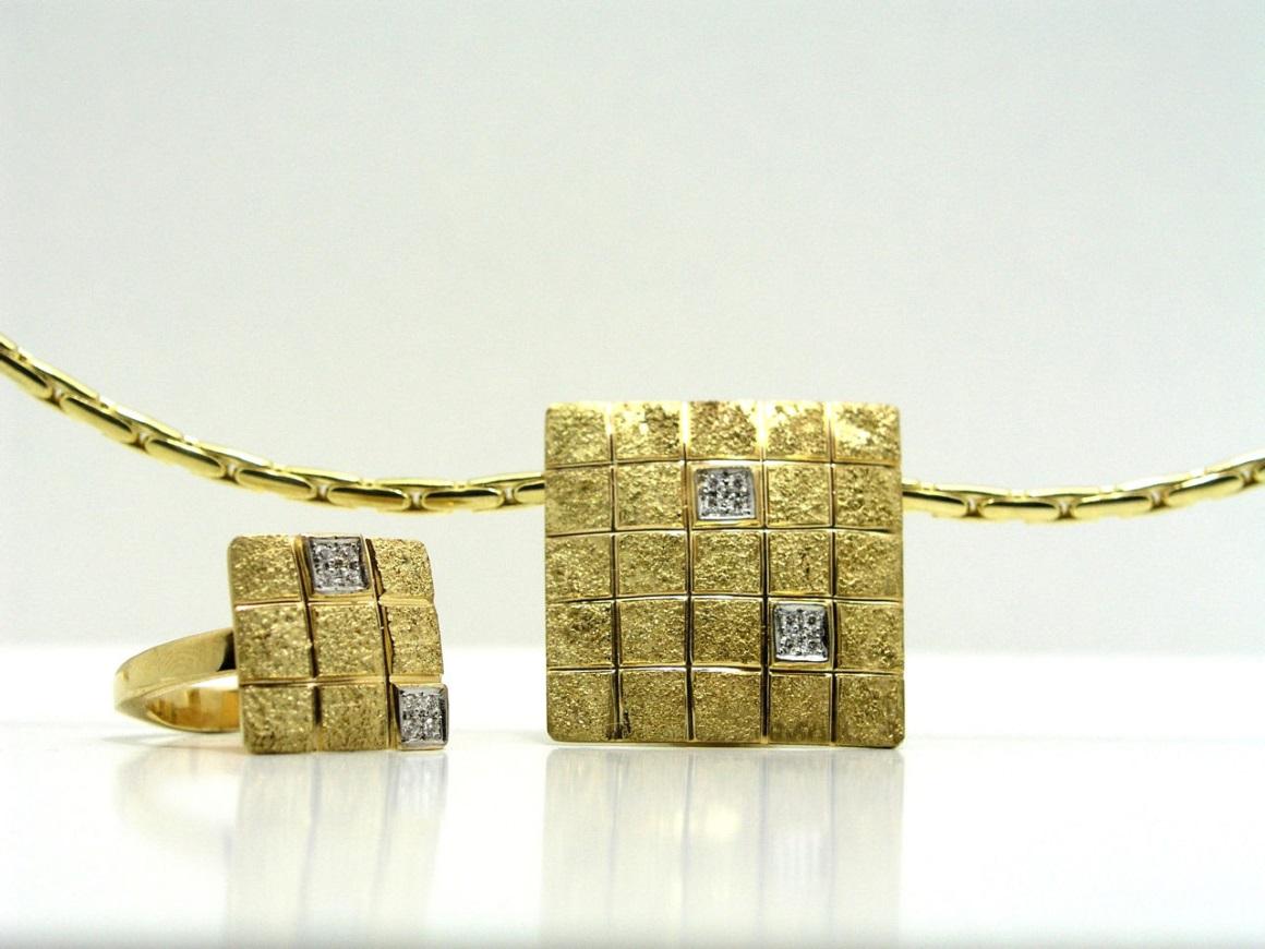 Umarbeitung Goldschmuck Goldschmiede