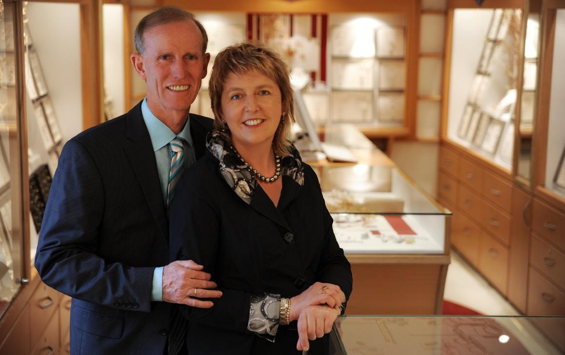 Juwelier Roland Schillinger