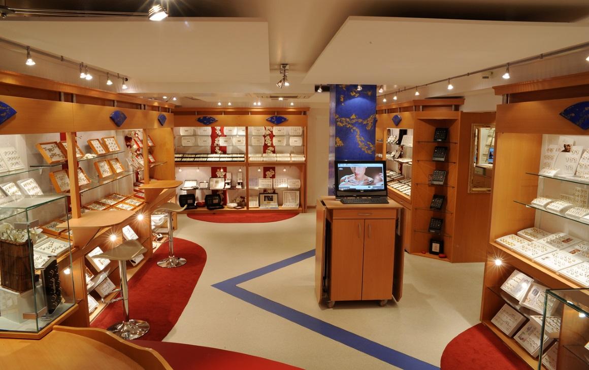 Trauringstudio Juwelier Roland Schillinger