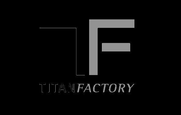 Logo Titan Factory Schmuck