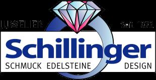 Logo Juwelier Schmuck Schillinger