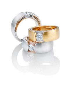 Diamantschmuck Capolavoro