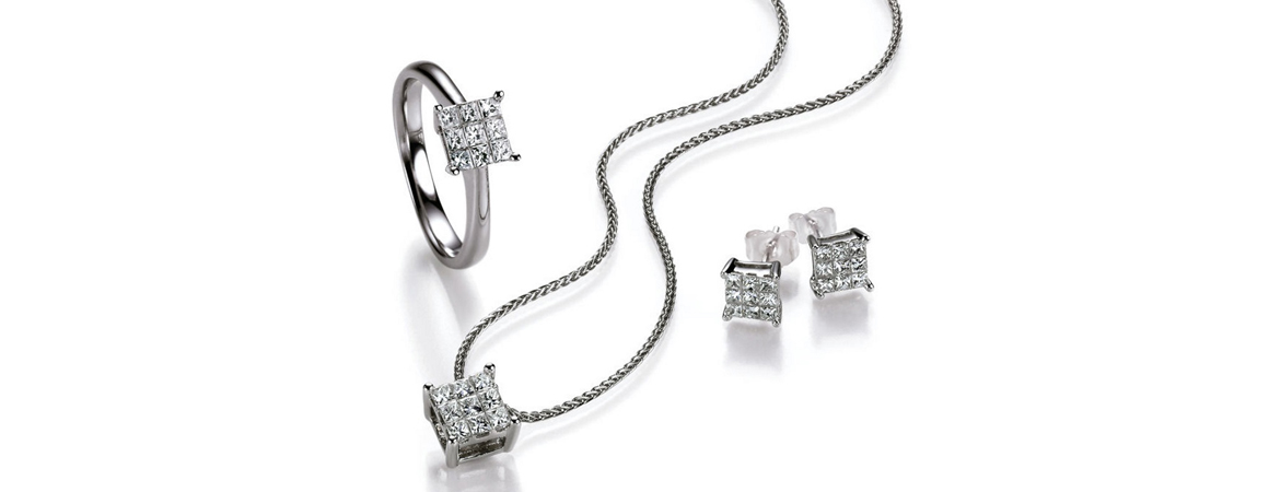 Diamant Baguette