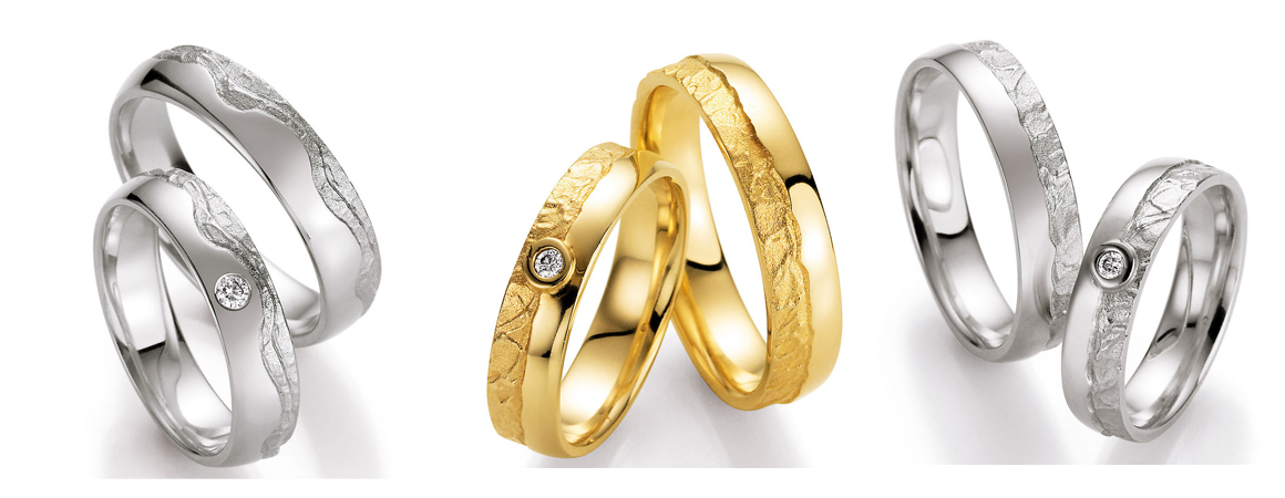 Ruesch Novotny Gold Trauringe