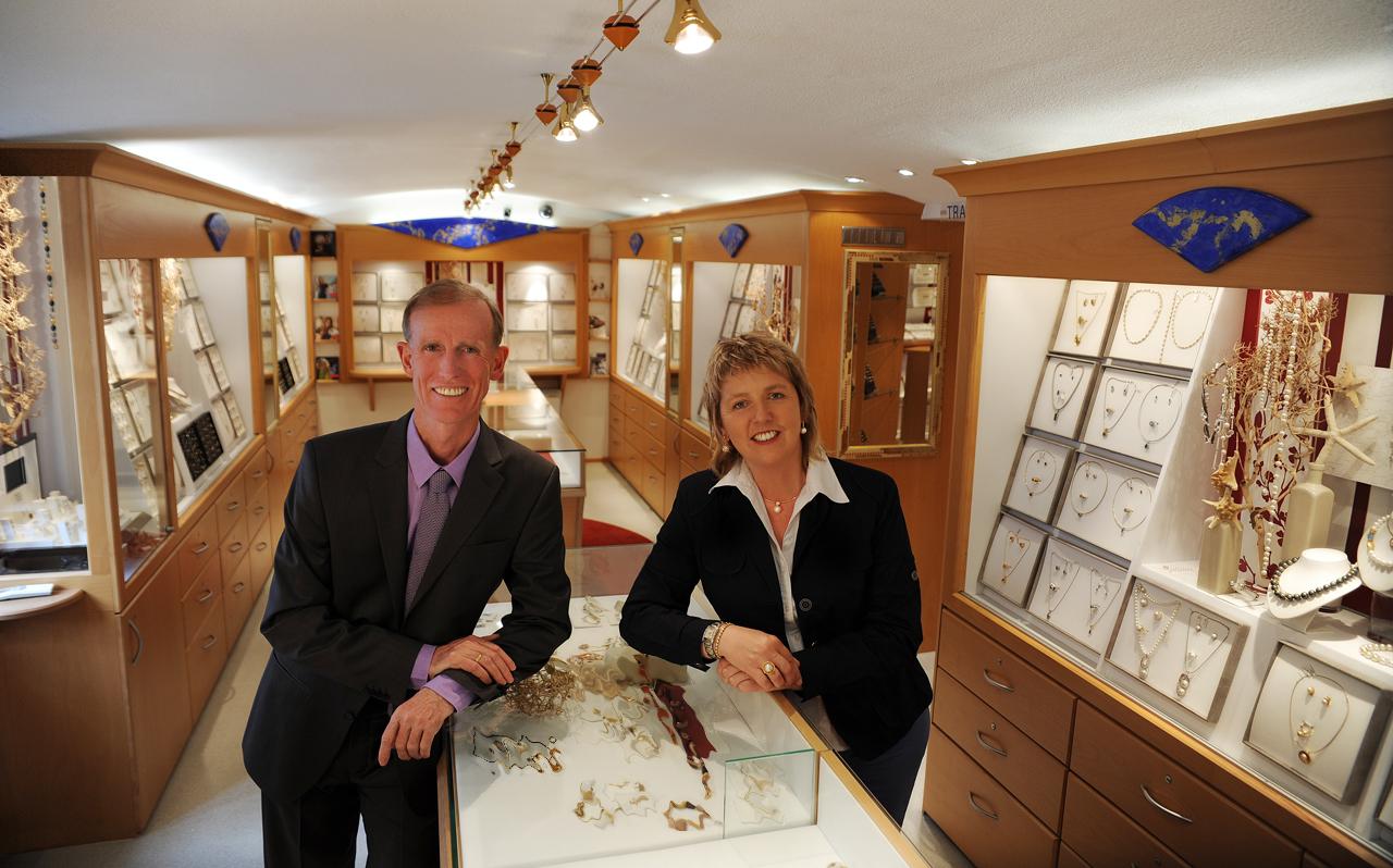 Juwelier Fachgeschäft Schillinger